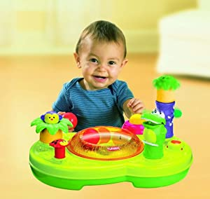Playskool Busy Ball-Tivity Center