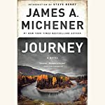 Journey: A Novel   James A. Michener