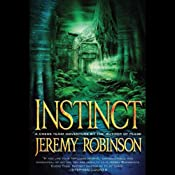 Instinct: A Chess Team Adventure | Jeremy Robinson