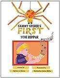 Sammy Spiders First Yom Kippur