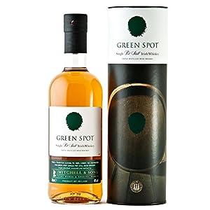 Green Spot Irish Whiskey 0.7 Litre