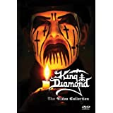 King Diamond - Mercyful Fate / The Video Collection- DVD [Import] King Diamond Video