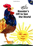 Rooster's Off to See the World (Aladdin Picture Books)