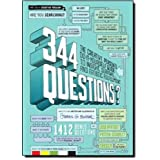 344 Questions: The Creative Person's Do-It-Yourself Guide to Insight, Survival, and Artistic Fulfillment (Voices That Matter) ~ Stefan G. Bucher