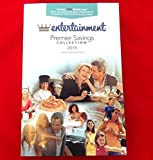2015 Entertainment Coupon Savings Book Premier Savings Collection (Hawaii Area Edition)