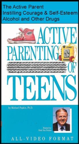 active parenting teen