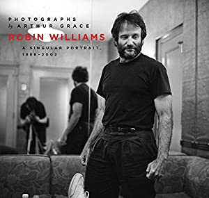 Robin Williams: A Singular Portrait, 1986-2002