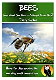 img - for BEES: Learn About Your World - Arthropod Series No 2 book / textbook / text book
