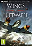Wings of Luftwaffe (PC CD) [Importaci...