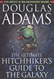 Image of The Ultimate Hitchhiker's Guide to the Galaxy