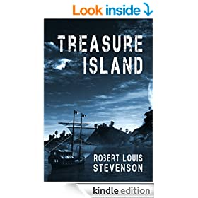 Treasure Island [ILLUSTRATED]