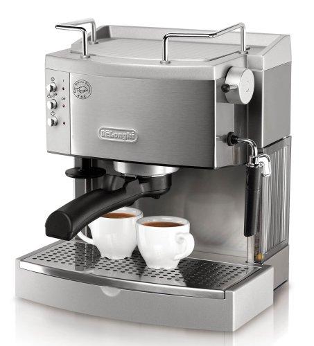 DeLonghi EC701 Espresso Maker