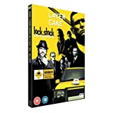 Lock, Stock And Two Smoking Barrels/Snatch/Layer Cake [DVD]by Daniel Craig