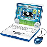Discovery Kids Teach and Talk Exploration Laptop in Blue