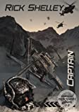 img - for Captain (Dirigent Mercenary Corps Book 3) book / textbook / text book