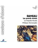 Rameau: Grands Motets