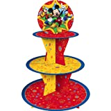 Mickey Mouse Cupcake Tray