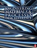 img - for Engineering Materials and Processes Desk Reference book / textbook / text book