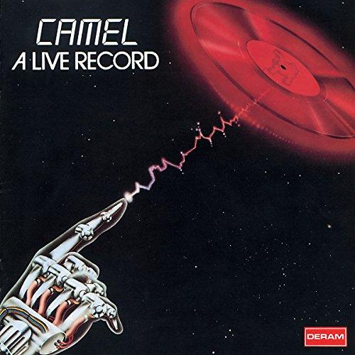 a-live-record