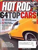 Hot Rod Magazine (Oct 2006) (