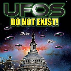 UFOs Do Not Exist! Radio/TV Program