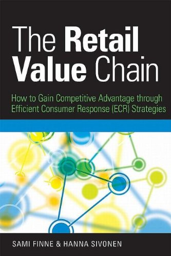 The Retail Value Chain: How to Gain Competitive Advantage Through Efficient Consumer Response (ECR) Strategies