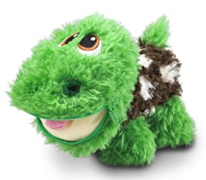 Stuffies - Baby Shuffles the Turtle from ZOOMWORKS