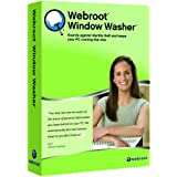 Webroot Window Washer (PC DVD)by Webroot