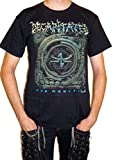 Decapitated - The Negation T-shirt - Size Medium