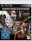 Fighting Edition (SoulCalibur V - Tekken 6 - Tekken Tag Tournament 2) [Software Pyramide]