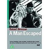 A Man Escaped [Region 2] ~ Fran�ois Leterrier