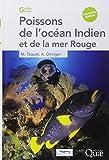 Poissons de l'océan Indien et de la mer Rouge