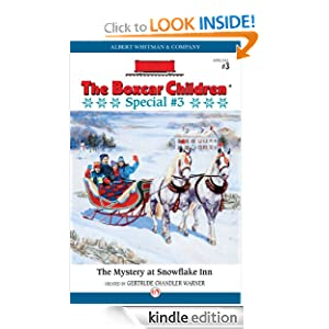 The Mystery at Snowflake Inn (The Boxcar Children Specials, 3)
