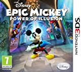 Disney Epic Mickey: Power of Illusion (Nintendo 3DS)