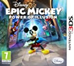 Disney Epic Mickey: Power of Illusion...