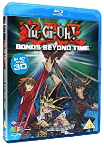 Yu Gi Oh: Bonds Beyond Time [Blu-ray]