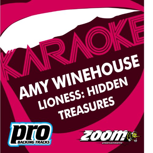 Tears Dry On Their Own (In The Style Of 'Amy Winehouse') front-214272