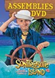 img - for SonTreasure Island Assemblies DVD book / textbook / text book