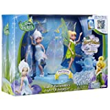 Disney Fairies Tink and Periwinkle's Light Up Surprise