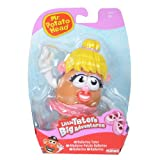 Mr Potato Head Little Taters Big Adventures Dancing Spud Figure
