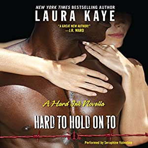 Hard to Hold On To Audiobook
