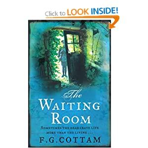 The Waiting Room - F.G.Cottam