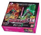 仮面ライダー ARカードダス 第1弾 [AR-KR01] (BOX)