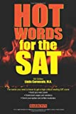img - for Hot Words for the SAT by Carnevale, Linda (July 1, 2013) Paperback book / textbook / text book