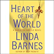 Heart of the World | Linda Barnes