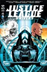 Justice League Univers, tome 3 par Johns