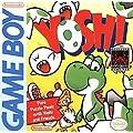 Mario & Yoshi Gameboy (GB)