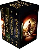 The Hobbit and The Lord of the Rings (Box Set of Four Paperbacks)