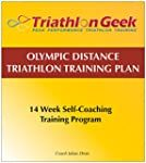 Olympic Distance Triathlon Training P...