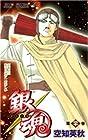 銀魂 第20巻 2007年10月04日発売
